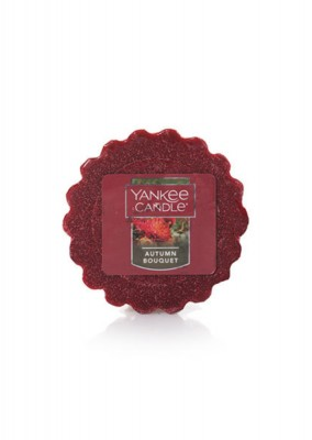 Wosk Yankee Candle